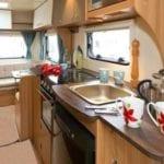 kitchen to bunks Pursuit 6