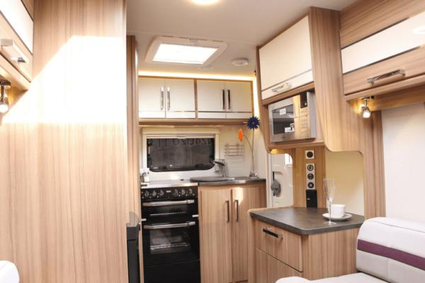 Conquest kitchen