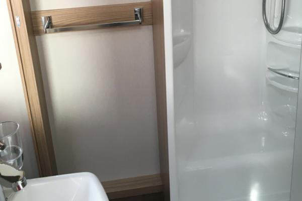 coachman shower